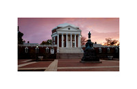 The Rotunda, UVa