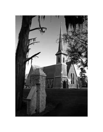 Church of the Holy Cross, Sumter, SC